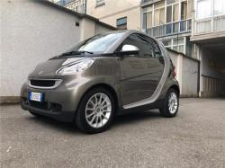 smart forTwo 1000 52 kW MHD coupé passion | Benzina | ID 378870686