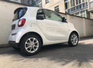 smart forTwo 70 1.0 twinamic Passion | Benzina | ID 379044291